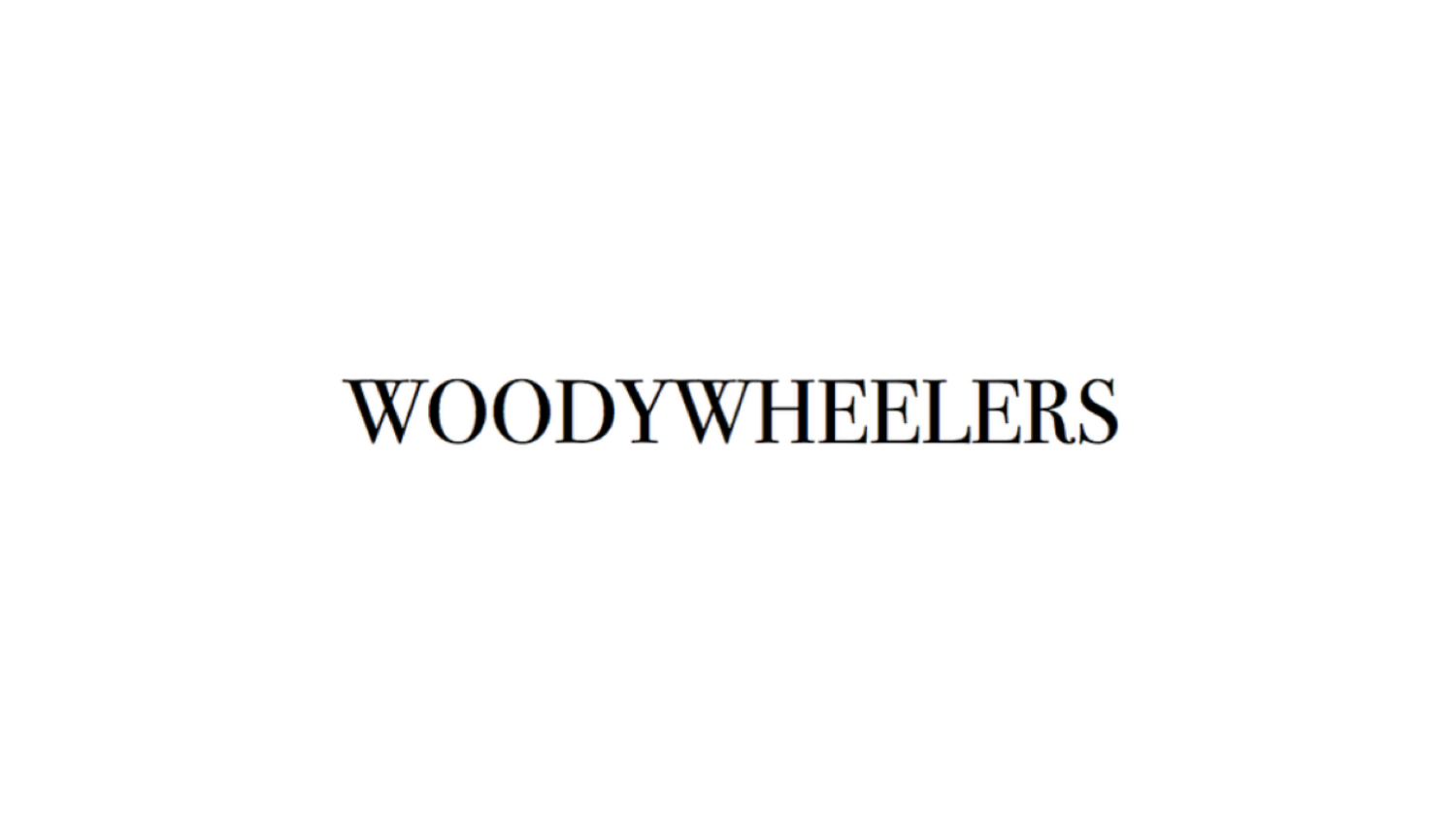 WoodyWheelers