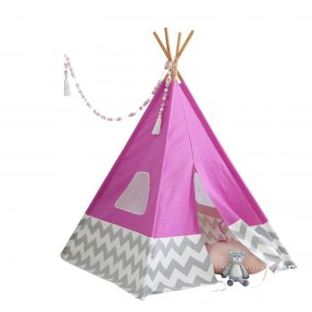 Deluxe Tipi - Rosa