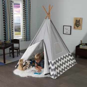 Deluxe Tipi - Grau